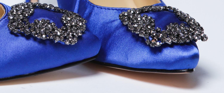 Туфли на высоком каблуке - Asos