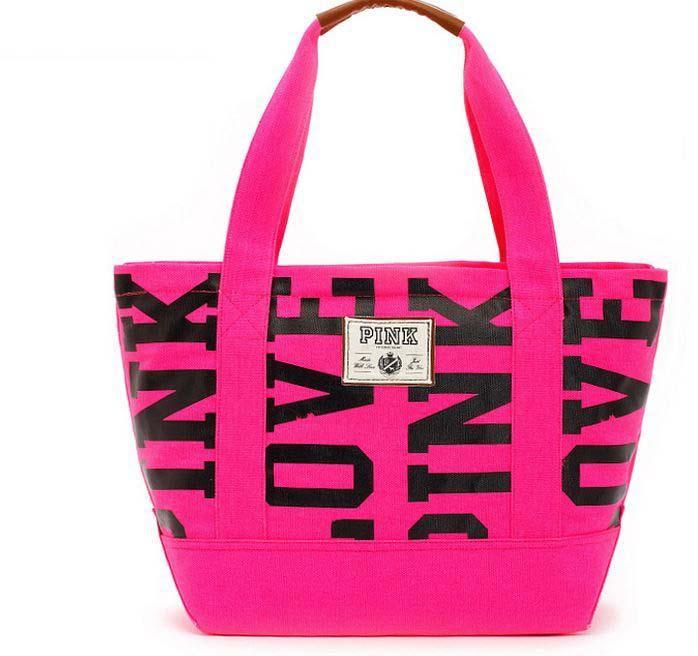 d701cb78be70 Пляжная сумка Love Pink Victoria's Secret в Интернет-магазине ...