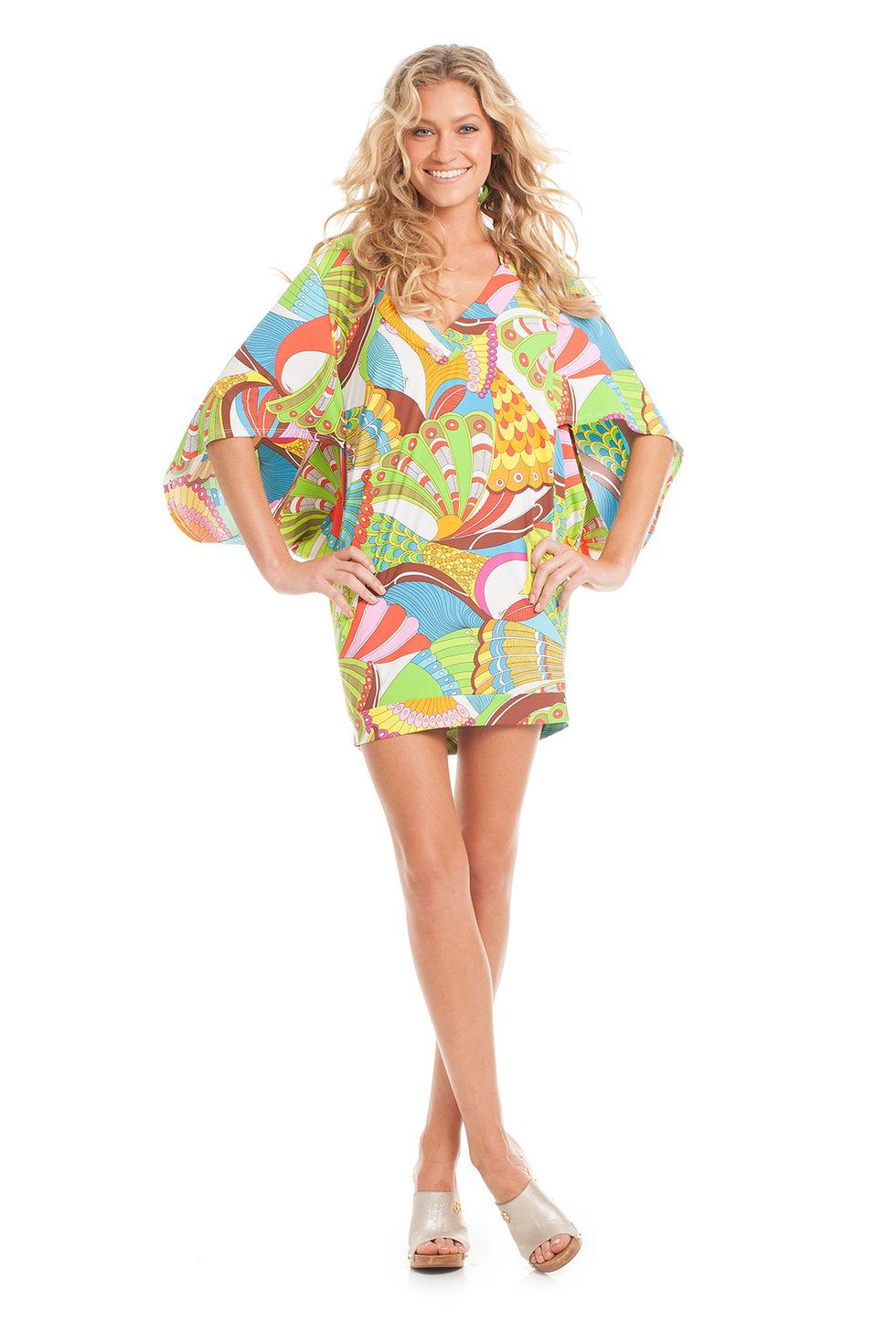 Женская Пляжная Одежда Для Женщин Интернет Магазин В Москве