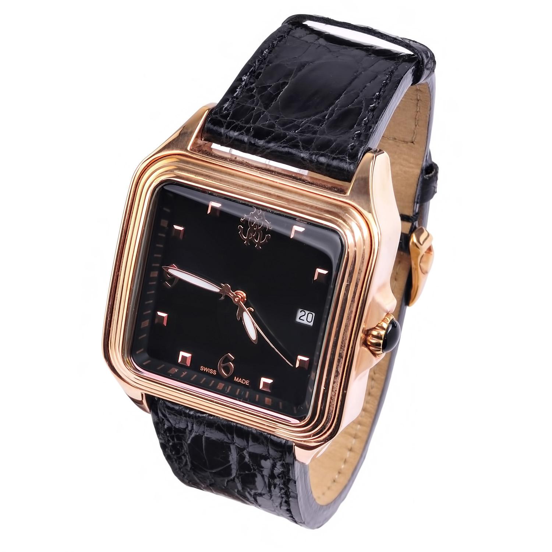Мужские наручные часы рекорд купить