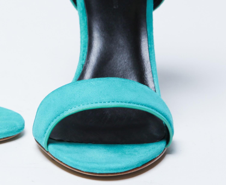 Где купить туфли свадебные, но не белые, а бирюзовые или зеленые