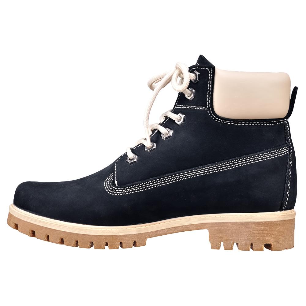 Тимберленды на каблуках