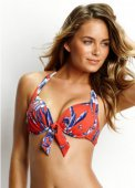 Купить Seafolly Tropical Beat Booster Bra (верх) Seafolly