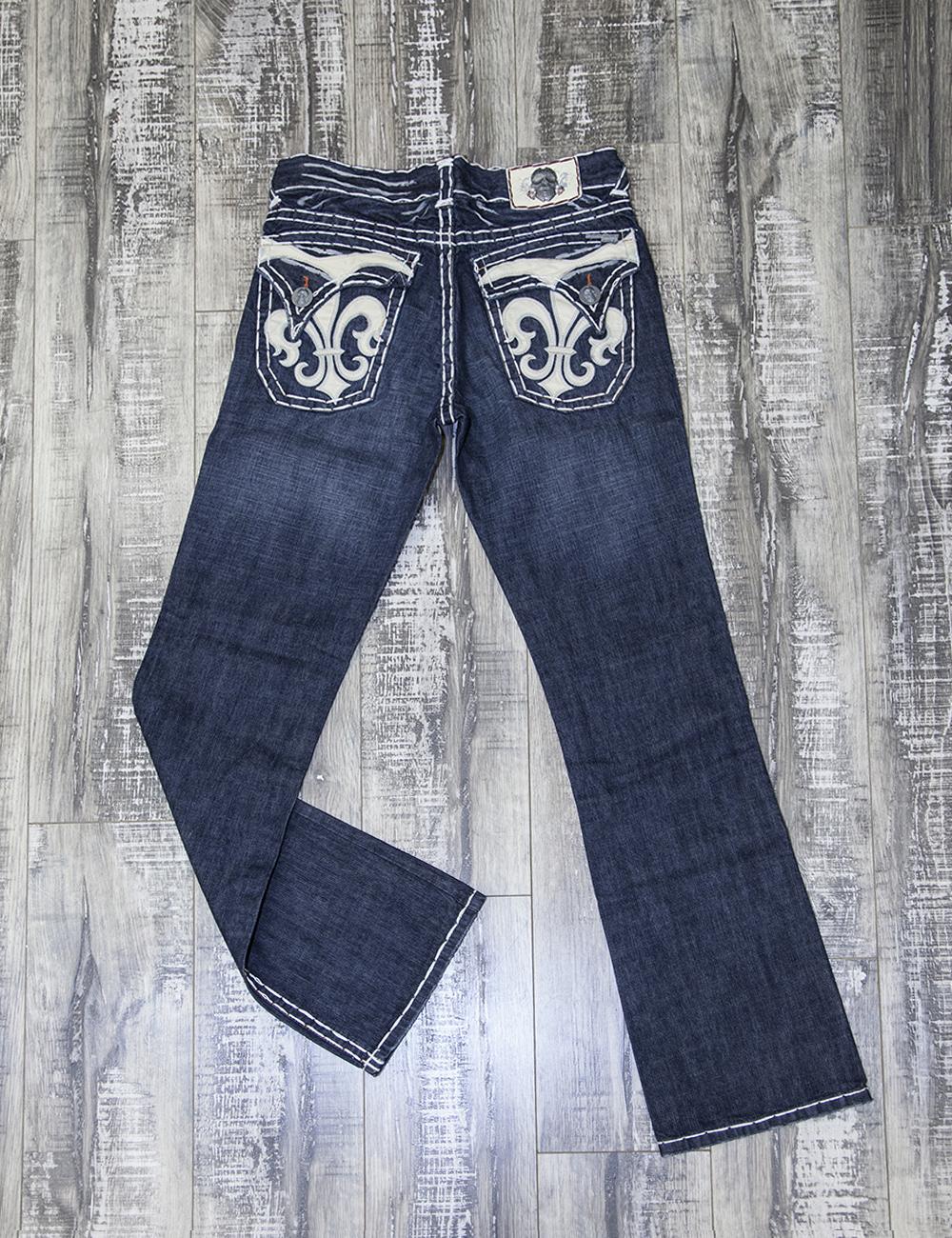 вернуть джинсы в магазин порвались