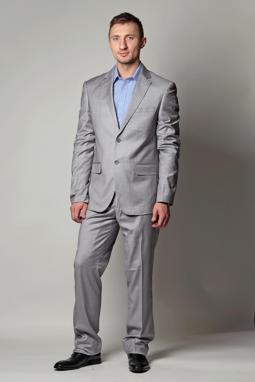 Классический костюм 7